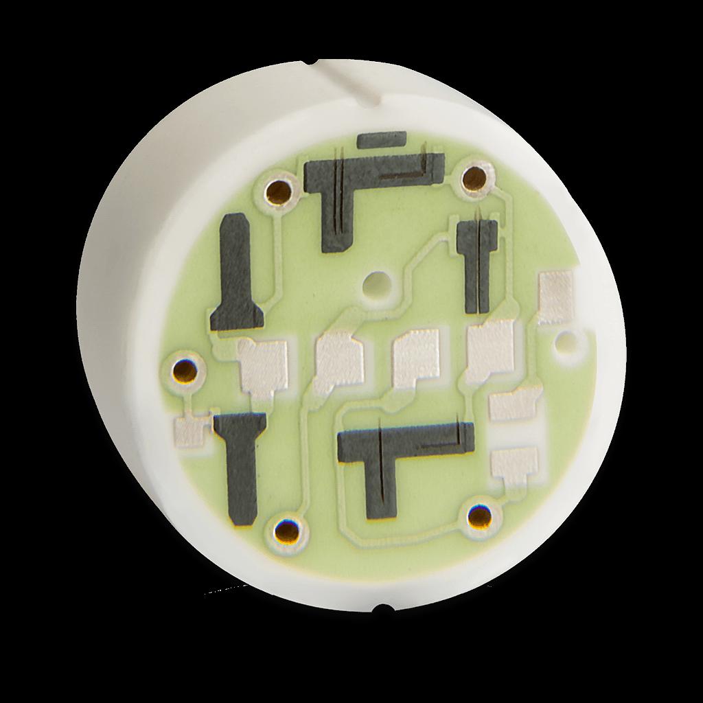 OCS18 Flush membrane